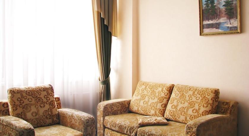 Pogostite.ru - Devon Resort & Spa  (м. Бабушкинская, м. Медведково)#22