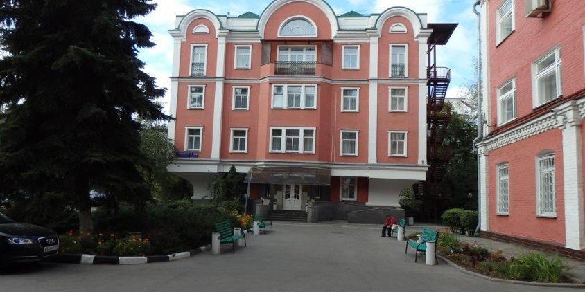 Pogostite.ru - ОЗЕРКОВСКАЯ (м. Павелецкая, возле Павелецкого)#1