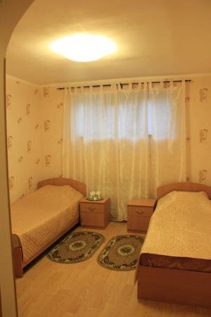 Тис Отель Стандартные номера