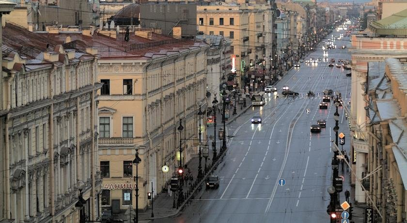 Pogostite.ru - RA Невский 102 | м. Площадь Восстания | Wi-Fi#3