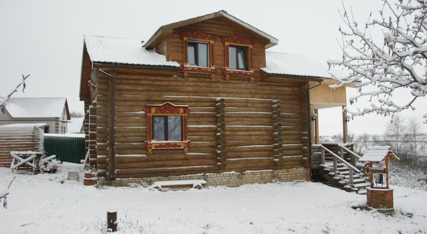 Гостевой Дом Купец