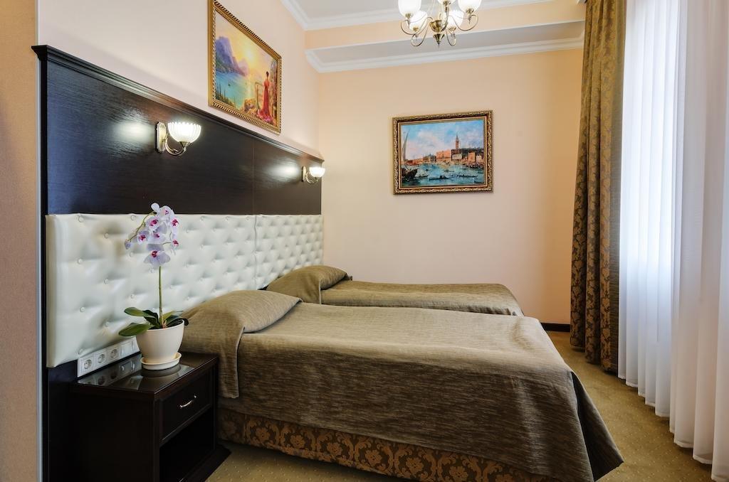 Отель Бристоль, Пятигорск