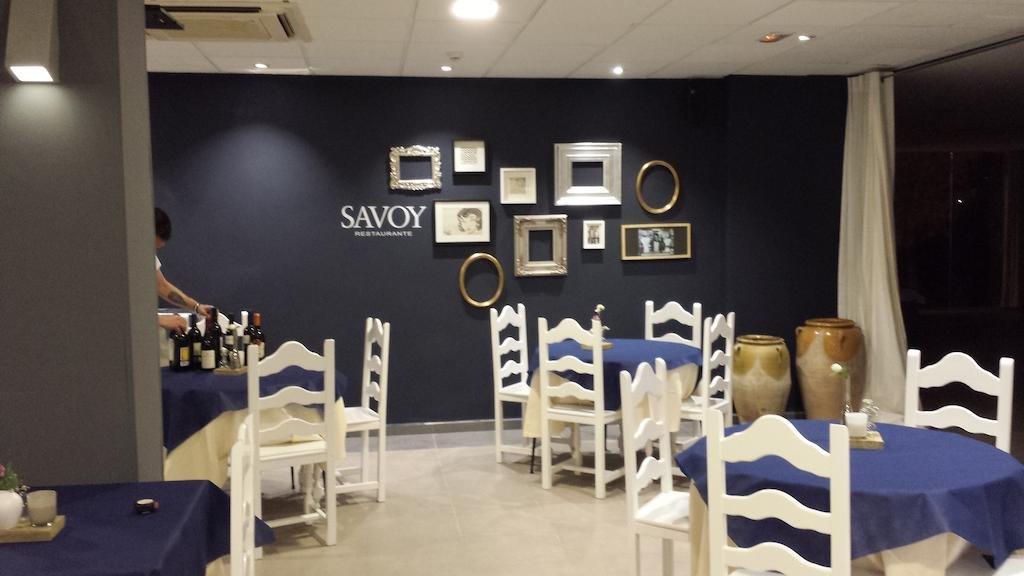 Hostal Savoy, Алькой