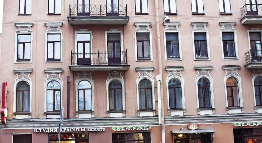Pogostite.ru - Акварели | г. Санкт-Петербург, м. Площадь восстания |#28