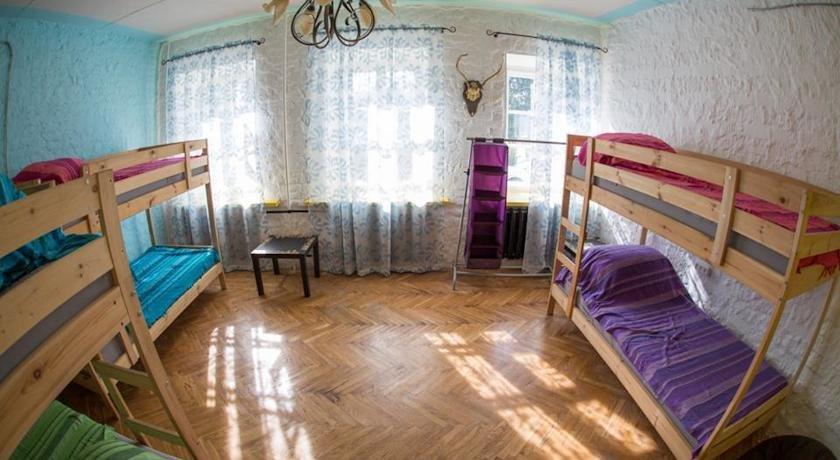 Хостел Риверсайд, Минск