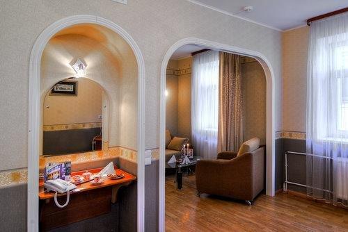 Нордик Отель, Санкт-Петербург