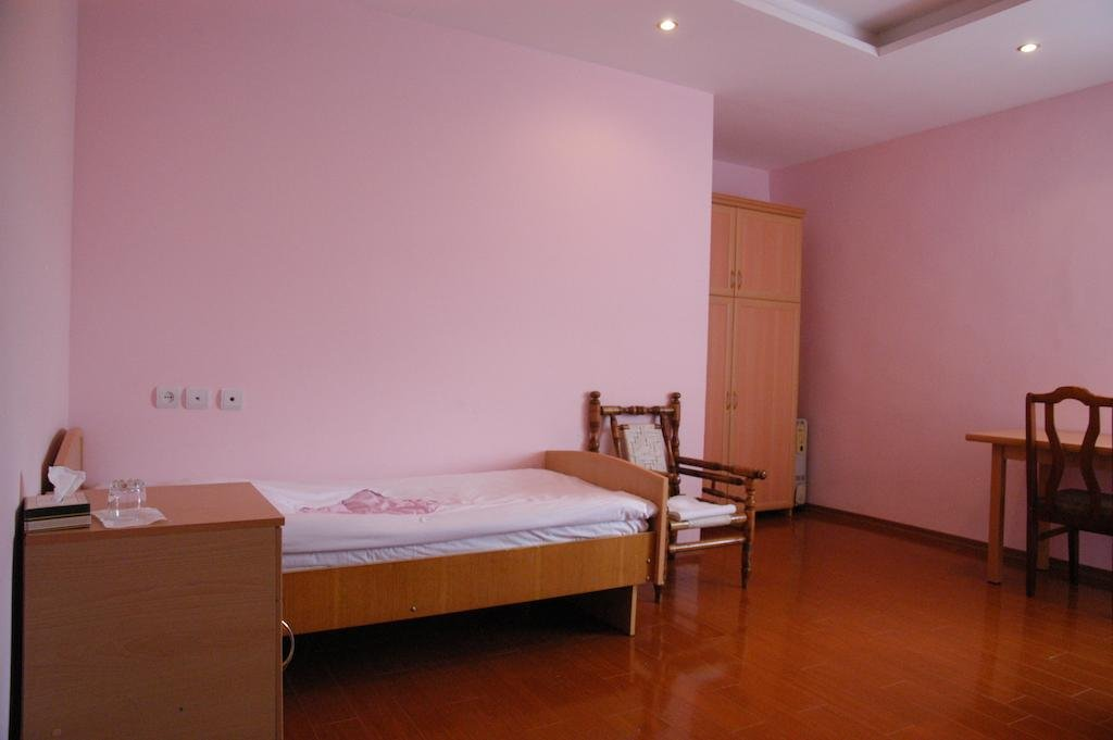 Отель Basen, Сисиан