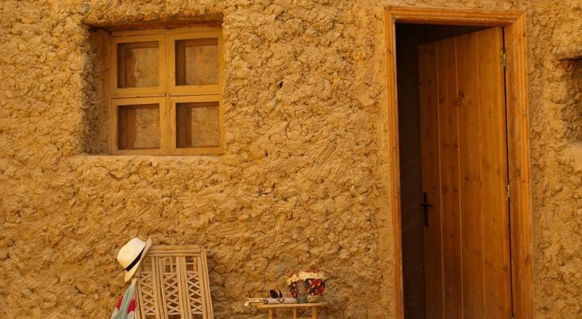 Albabenshal Lodge Siwa, Сива