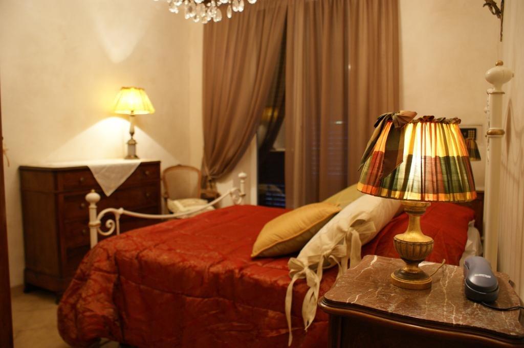 Hotel La Petite Maison Стандартные номера