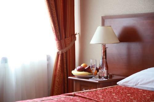 Отель Мартин Style, Санкт-Петербург