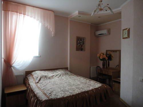Мини-отель Ирон 4 Стандартные номера