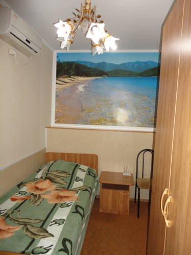 Мини-отель Ирон 4 Номера категории Эконом