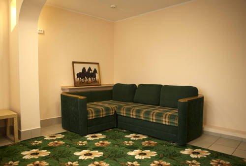 Мини-отель квартирного типа Ил Номера с общей ванной комнатой