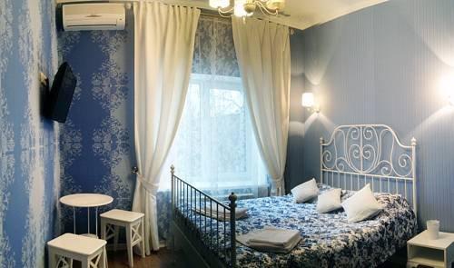 Отель Гравор Полулюксы