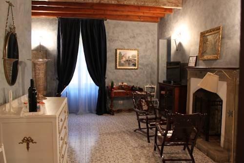 Agriturismo Villa Bissiniga Улучшенные номера