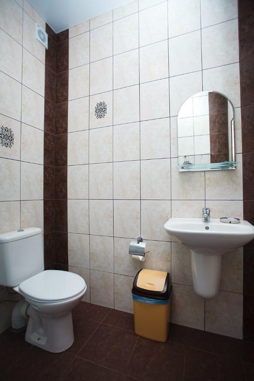Гостевой дом Феникс Улучшенные номера