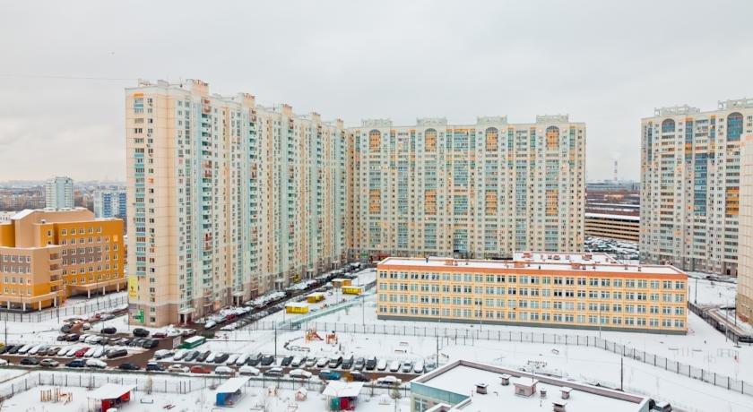Апартаменты LikeFlat Васильцов