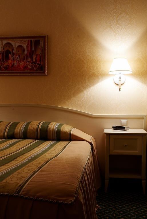 Отель Suleiman Palace Улучшенные номера