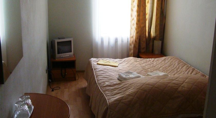 Pogostite.ru - Берег мини отель (СПБ, м. Площадь восстания)#5