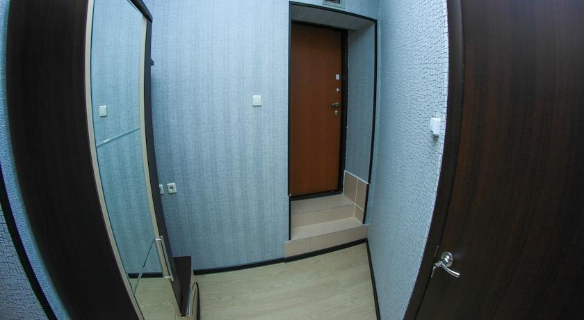 Отель Санрайз, Владивосток