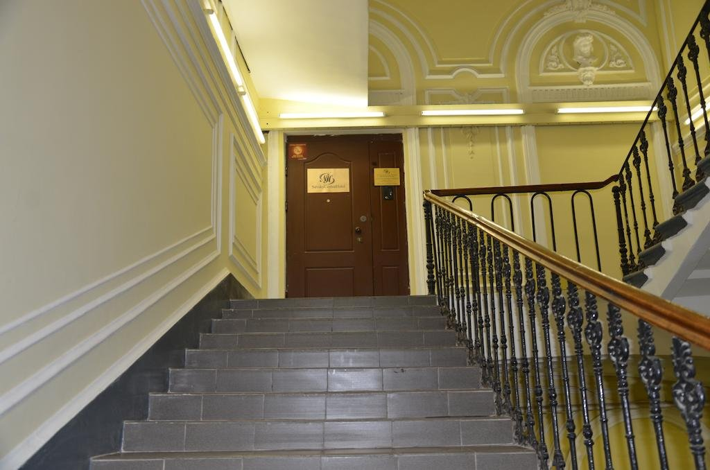 Невский Централь Отель, Санкт-Петербург
