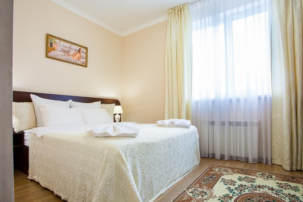 Отель Леонардо Улучшенные люксы