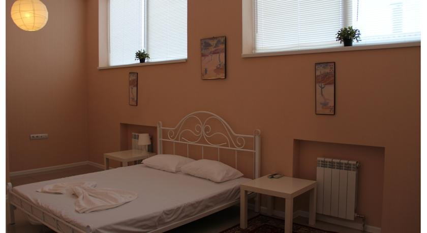 Проф Отель, Краснодар