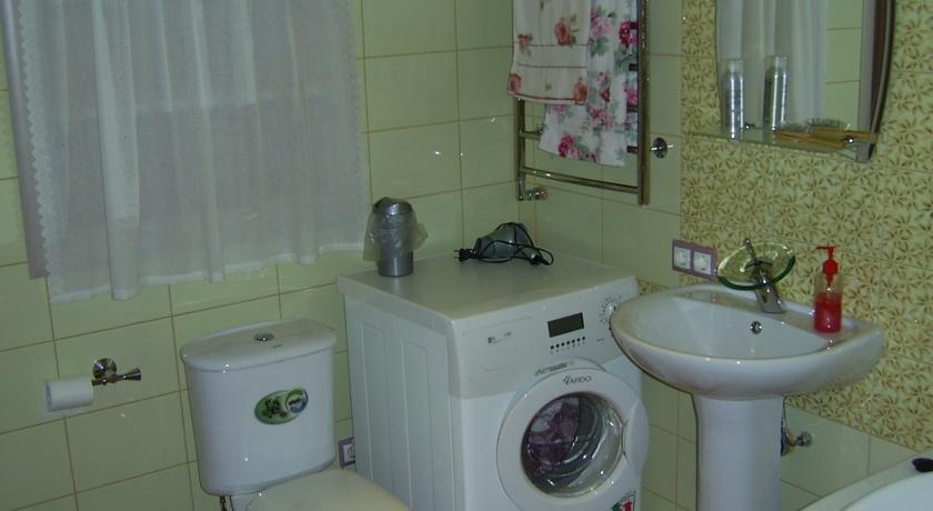Апартаменты Holiday House, Тольятти