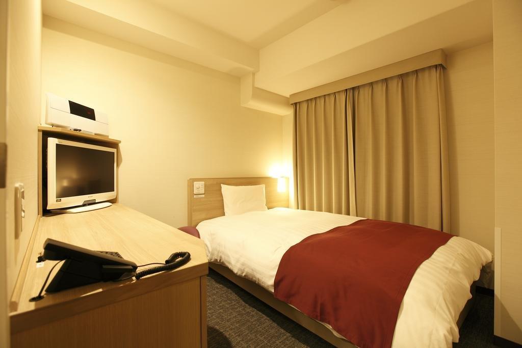 Dormy Inn Express Matsue Стандартные номера