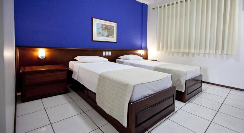 Bristol Exceler Plaza Hotel, Кампу Гранде