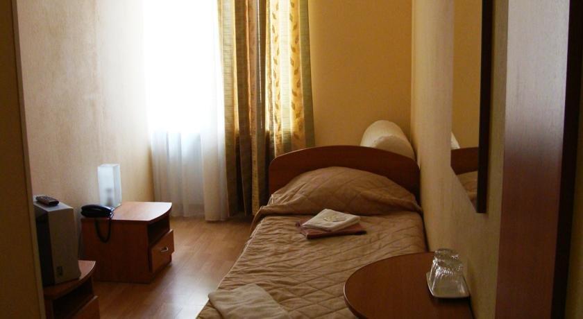 Pogostite.ru - Берег мини отель (СПБ, м. Площадь восстания)#7