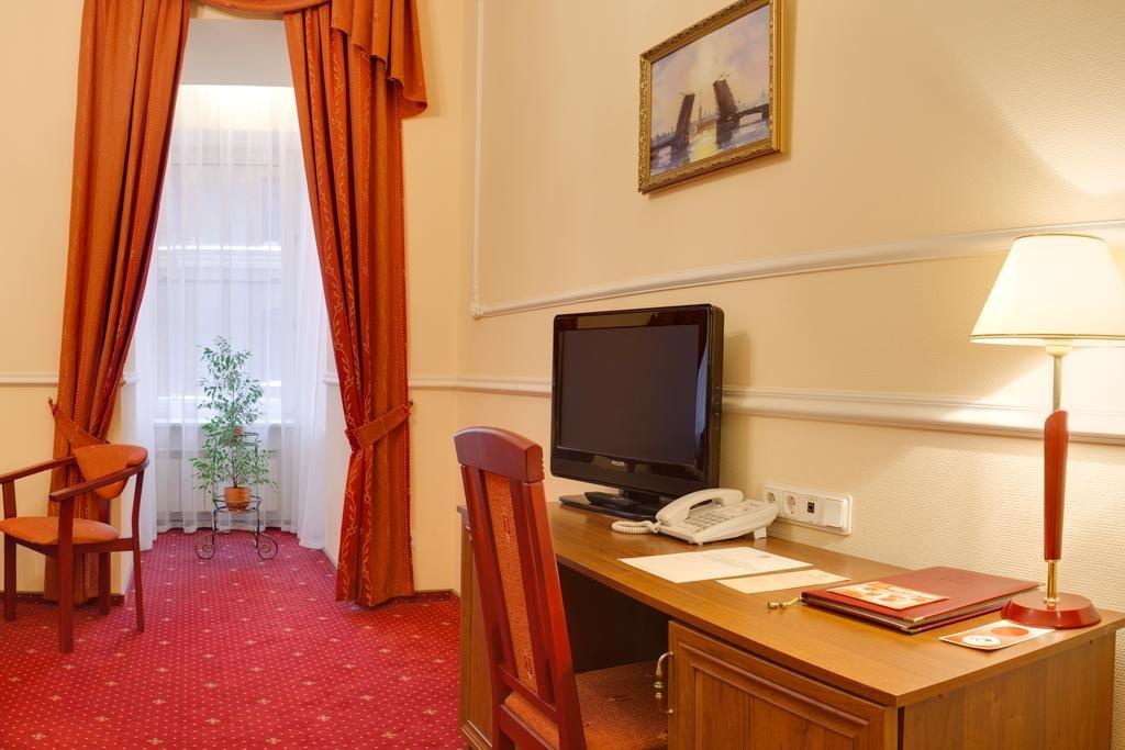 Арт-Отель Радищев, Санкт-Петербург