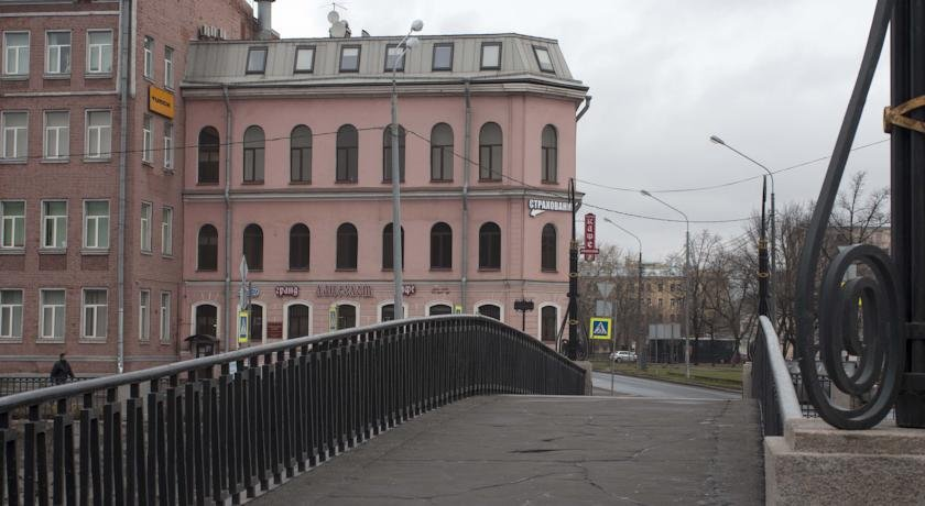 Pogostite.ru - Ланселот | Санкт-Петербург | набережная р. Фонтанка | Бассейн#23