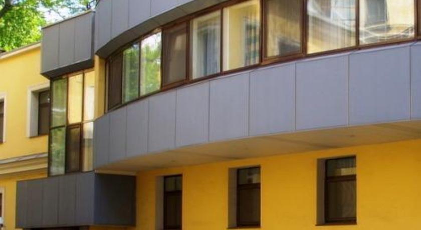 Нордик Отель