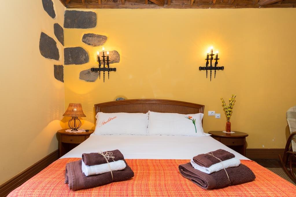 Hotel Rural Los Realejos, Лос-Реалехос