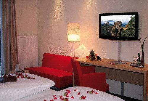 aktiv Hotel Sächsische Schweiz, Пирна