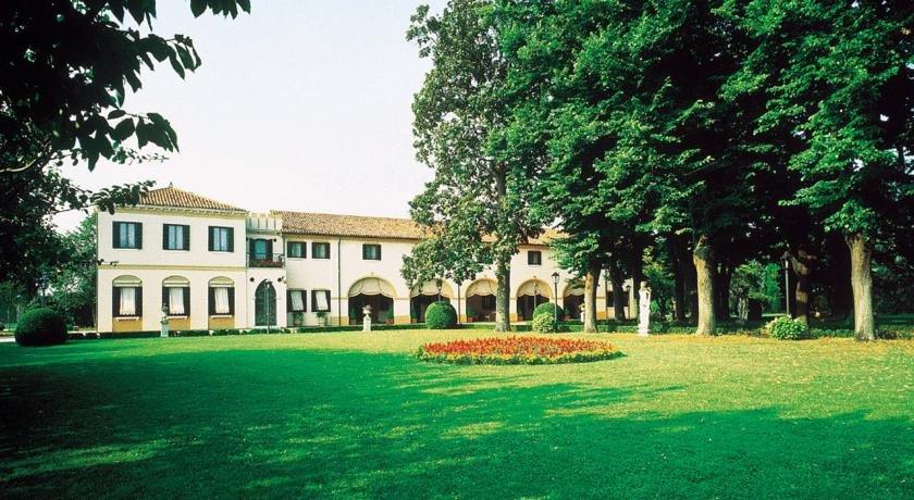 Romantik Hotel Villa Margherit