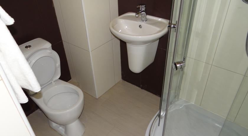 Отель Лазурь, Сочи