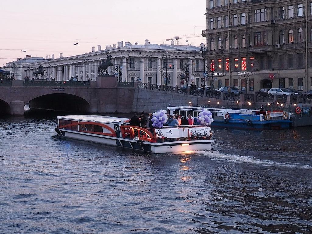 Хостел Дива, Санкт-Петербург
