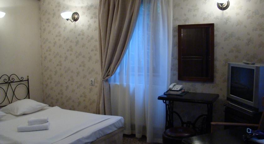 Параисо Отель, Калининград