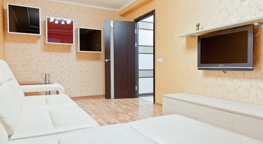 Апартаменты LikeFlat Васильцов, Москва