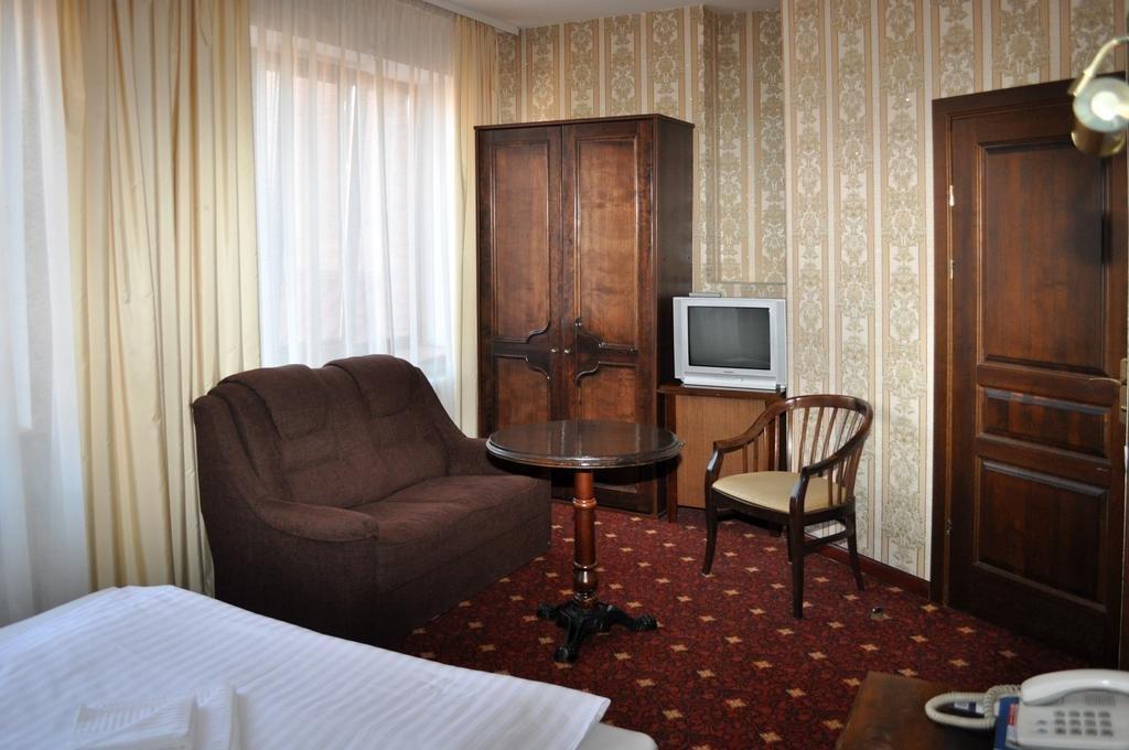 Параисо Отель Полулюксы