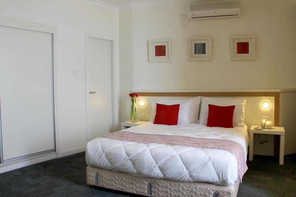Armon Yam Hotel Стандартные номера