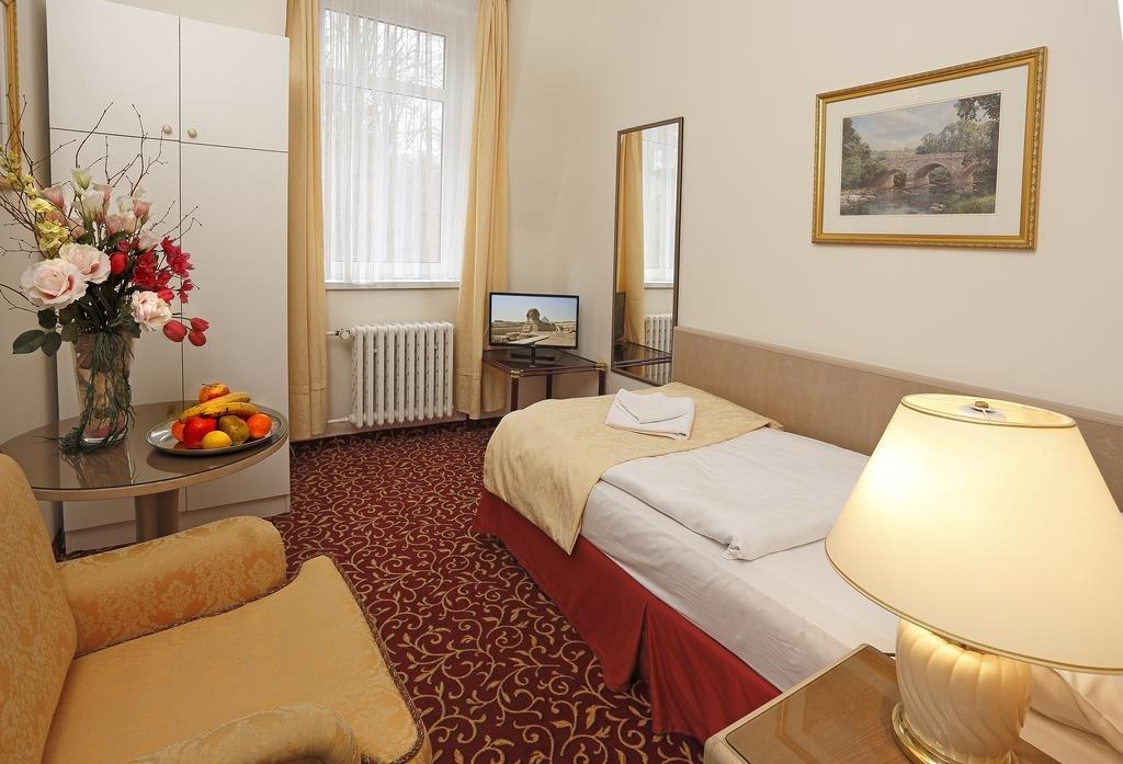 Отдых в карловых варах цены отели отзывы