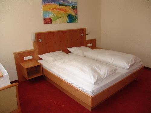 Hotel Pension Futterknecht, Бургау