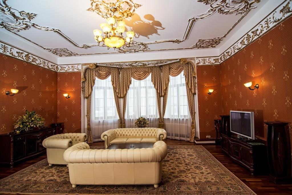 Шаляпин Палас Отель Люксы Премиум