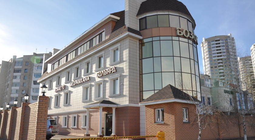 Гостиницы астана возле вокзала