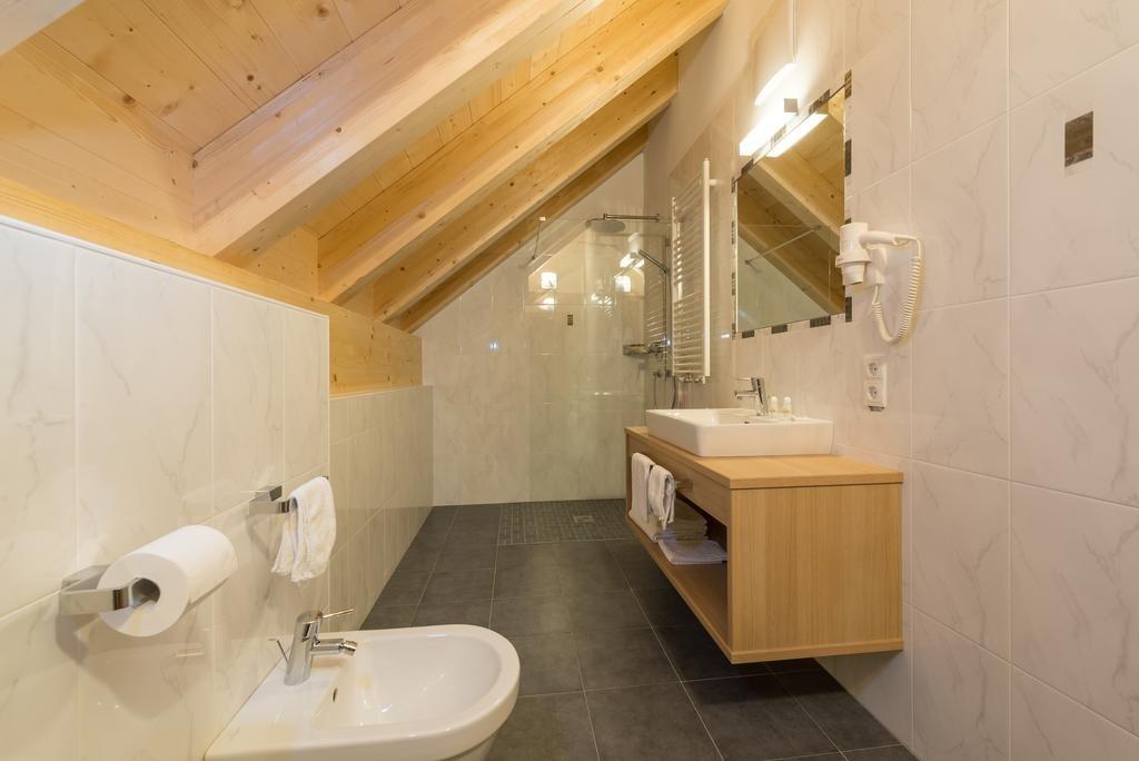 Alpin Hotel Gudrun, Горнолыжный курорт Ortler
