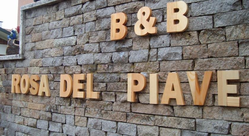 B&B Rosa del Piave, Сан-Дона-ди-Пьяве