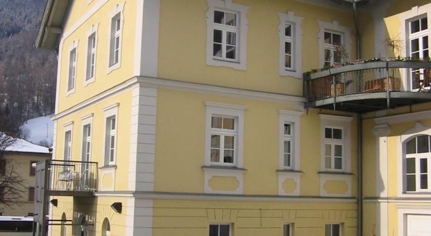 Residence Zum Theater, Горнолыжный курорт Ortler